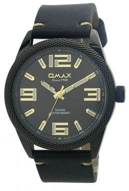 OMAX GX40M22Y MEN WATCH