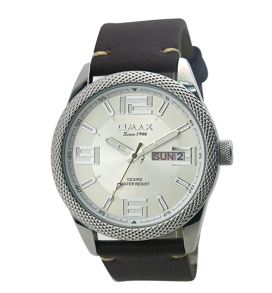 OMAX GX42P65I MEN WATCH