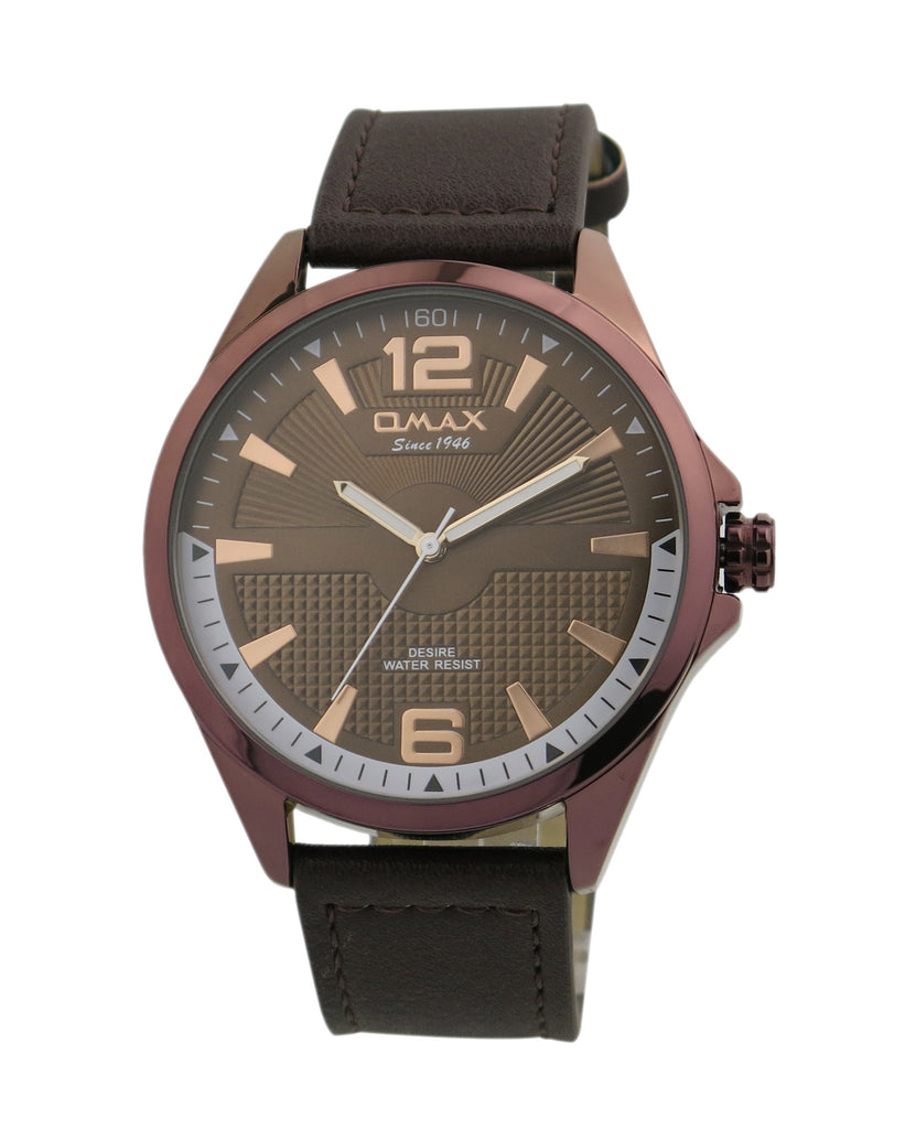 OMAX GX44F55I MEN WATCH