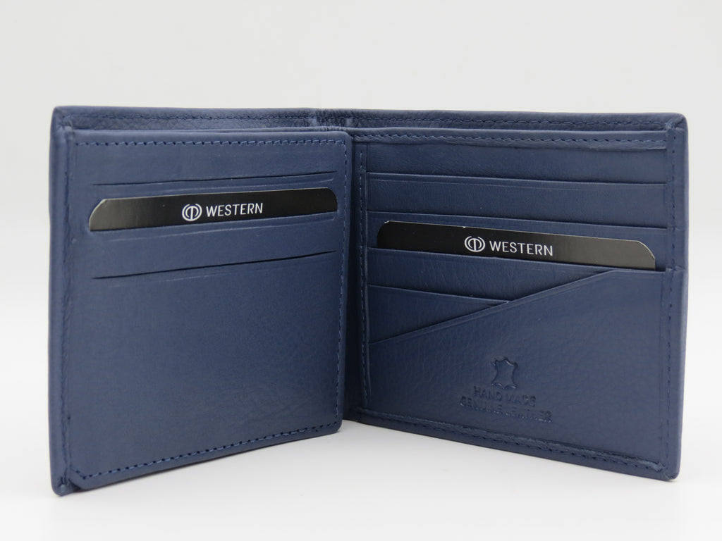 WESTERN 1004 MEN WALLETS