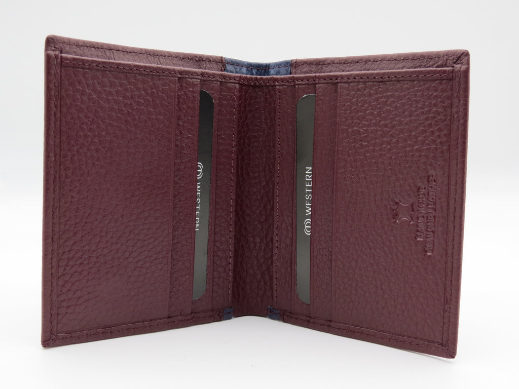 WESTERN 1009 MEN WALLETS