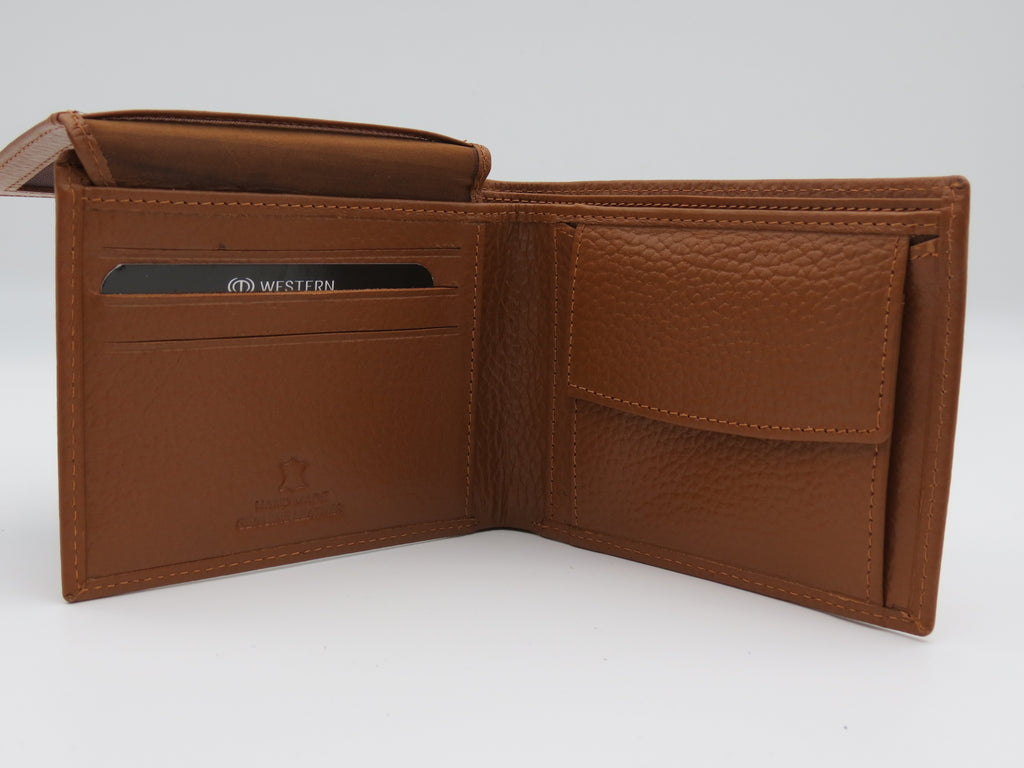 WESTERN 1016-2 MEN WALLETS