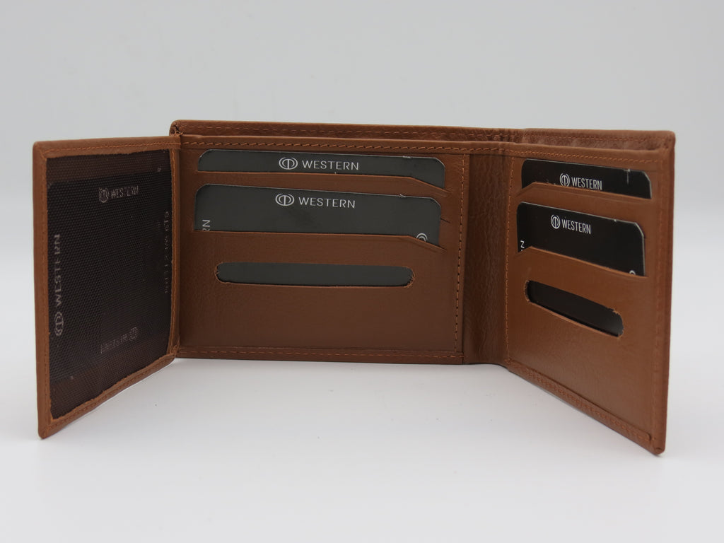 WESTERN 1014-2 MEN WALLETS