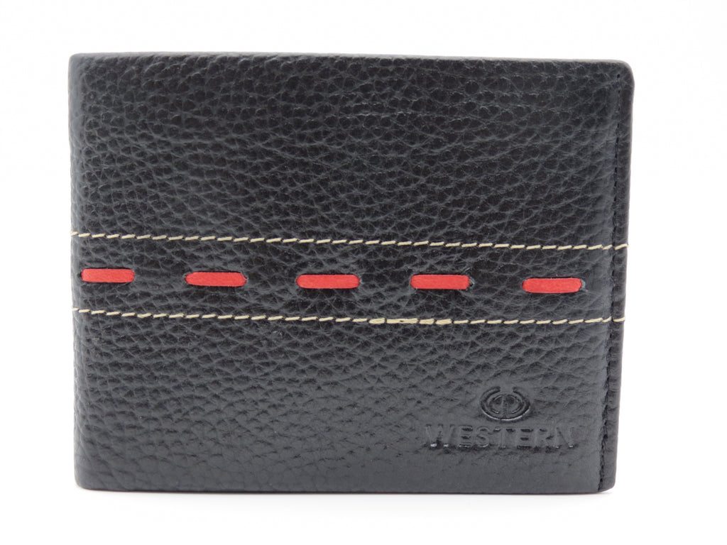 WESTERN 1012-4 MEN WALLETS