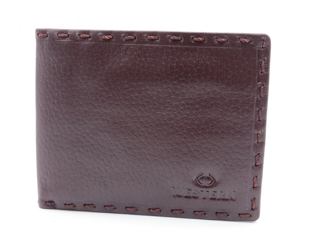 WESTERN 1025-1 MEN WALLETS