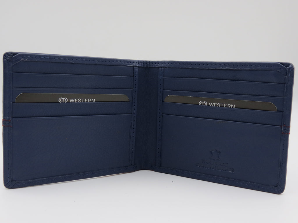 WESTERN 1027-2 MEN WALLETS