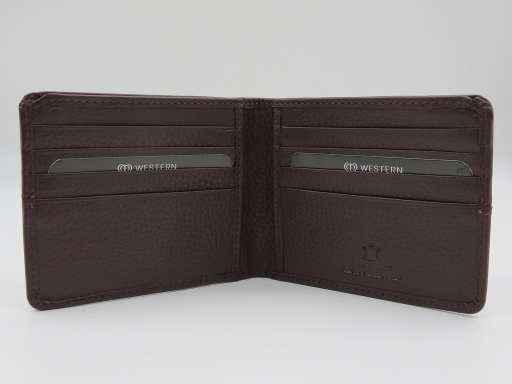 WESTERN 1027-1 MEN WALLETS