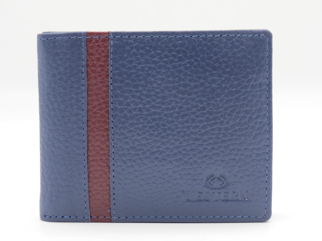 WESTERN 1028 MEN WALLETS
