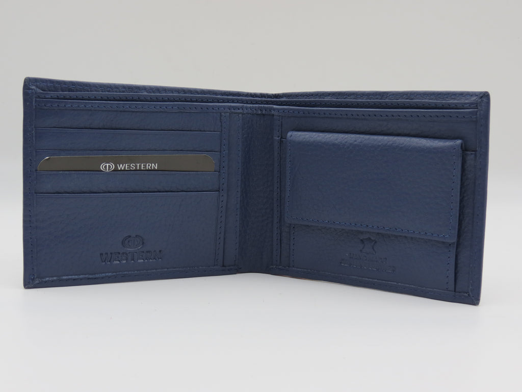 WESTERN 1032-3 MEN WALLETS