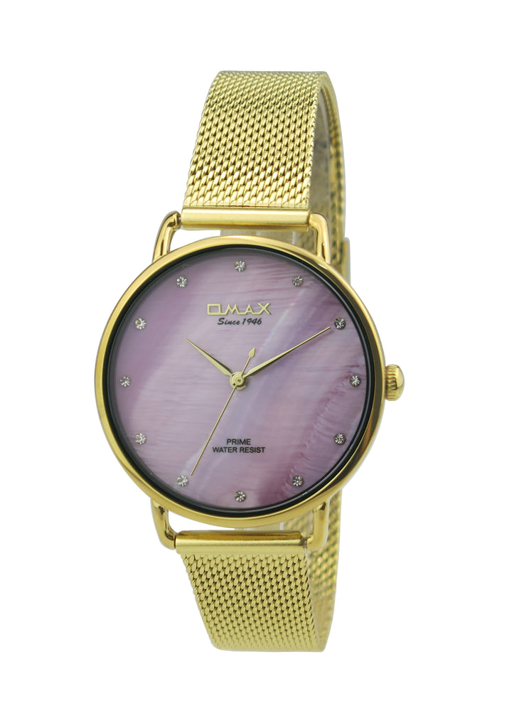 OMAX PMM01GC1I WOMEN WATCH