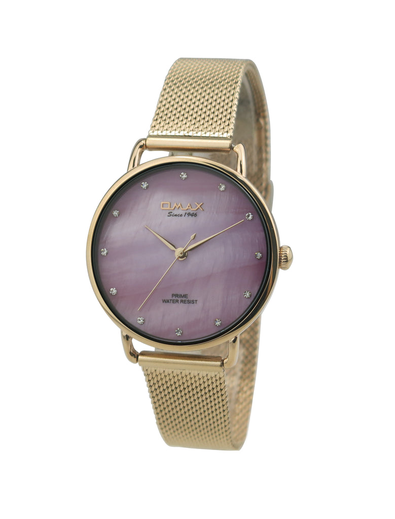 OMAX PMM01RC8I WOMEN WATCH