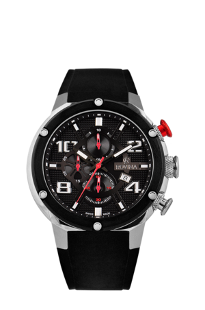 ROVINA R.8102.G1SB MEN WATCH
