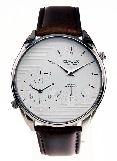 OMAX S002P65I MEN WATCH