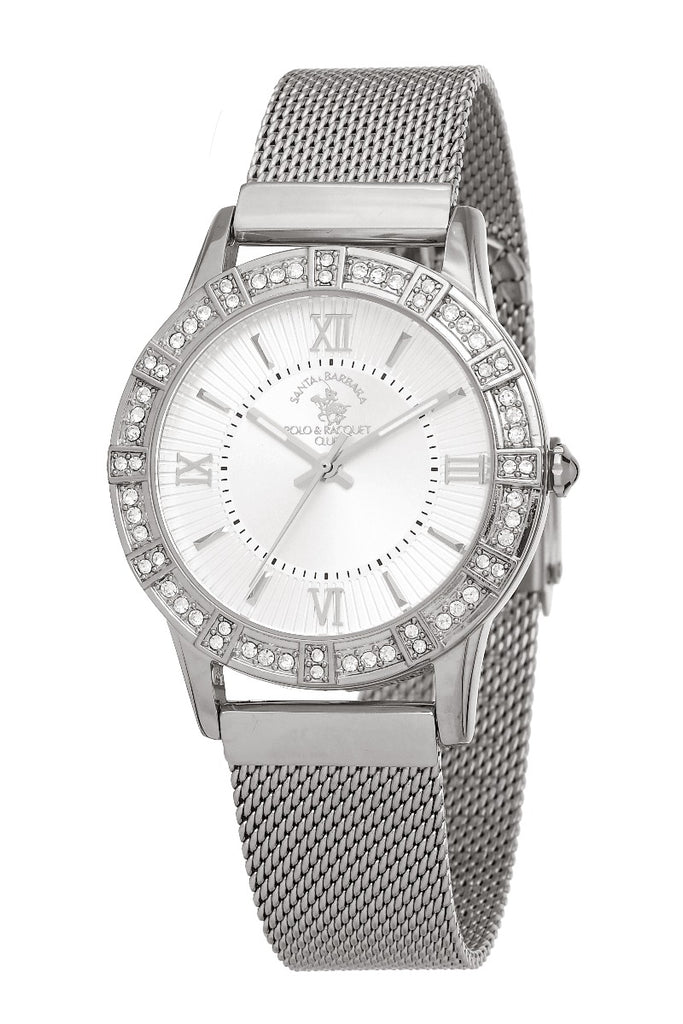 SANTA BARBARA POLO SB.1.10011.1 WOMEN WATCH