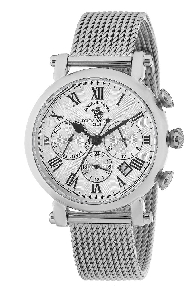 SANTA BARBARA POL SB.1.10037.1 WOMEN WATCH