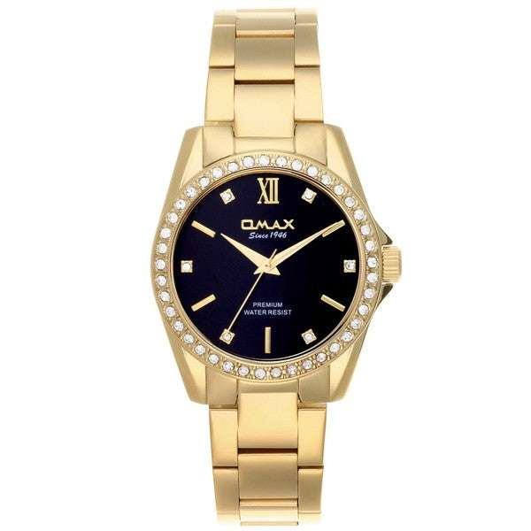 OMAX SM06G21I WOMEN WATCH