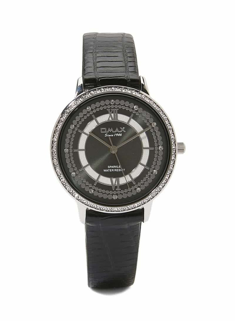 OMAX SPL02P22I WOMEN WATCH