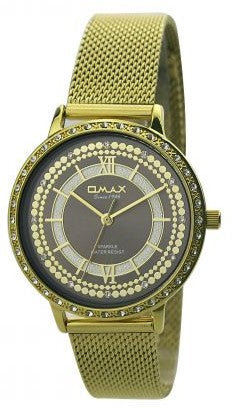 OMAX SPM02G21I WOMEN WATCH