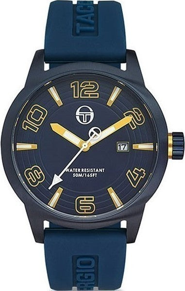 SERGIO TACCHINI ST.12.103.08  MEN WATCH