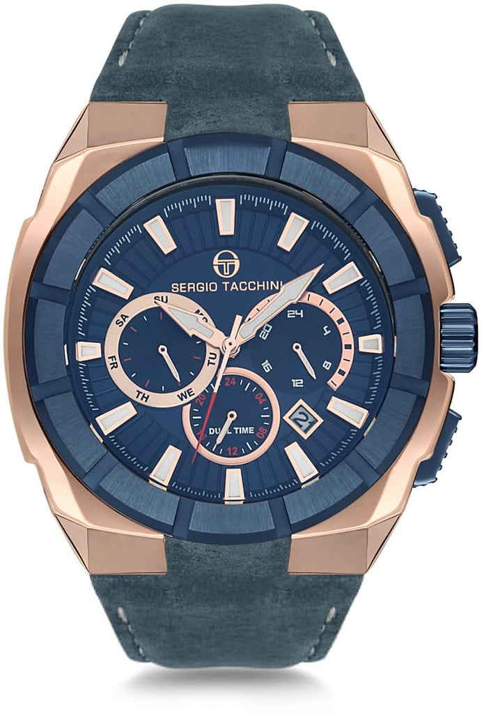 SERGIO TACCHINI ST.5.116.02 MEN WATCH
