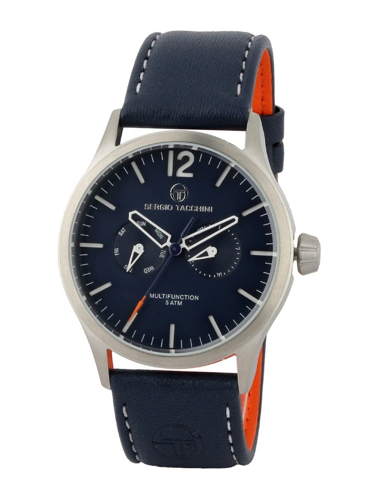 SERGIO TACCHINI  ST.7.107.03 MEN WATCH