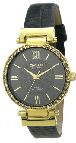 OMAX SU001G22I WOMEN WATCH