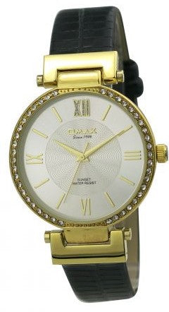 OMAX SU001G62I WOMEN WATCH