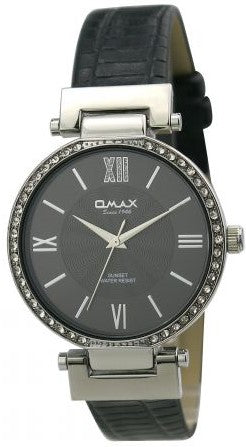 OMAX SU001P22I WOMEN WATCH