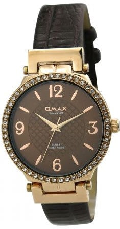 OMAX SU002R55I WOMEN WATCH