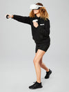 The Organic Cotton Hoodie - Womens