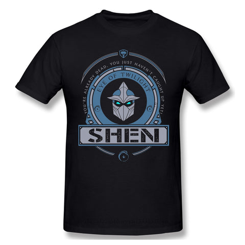 Camiseta SHEN LIMITED EDITION