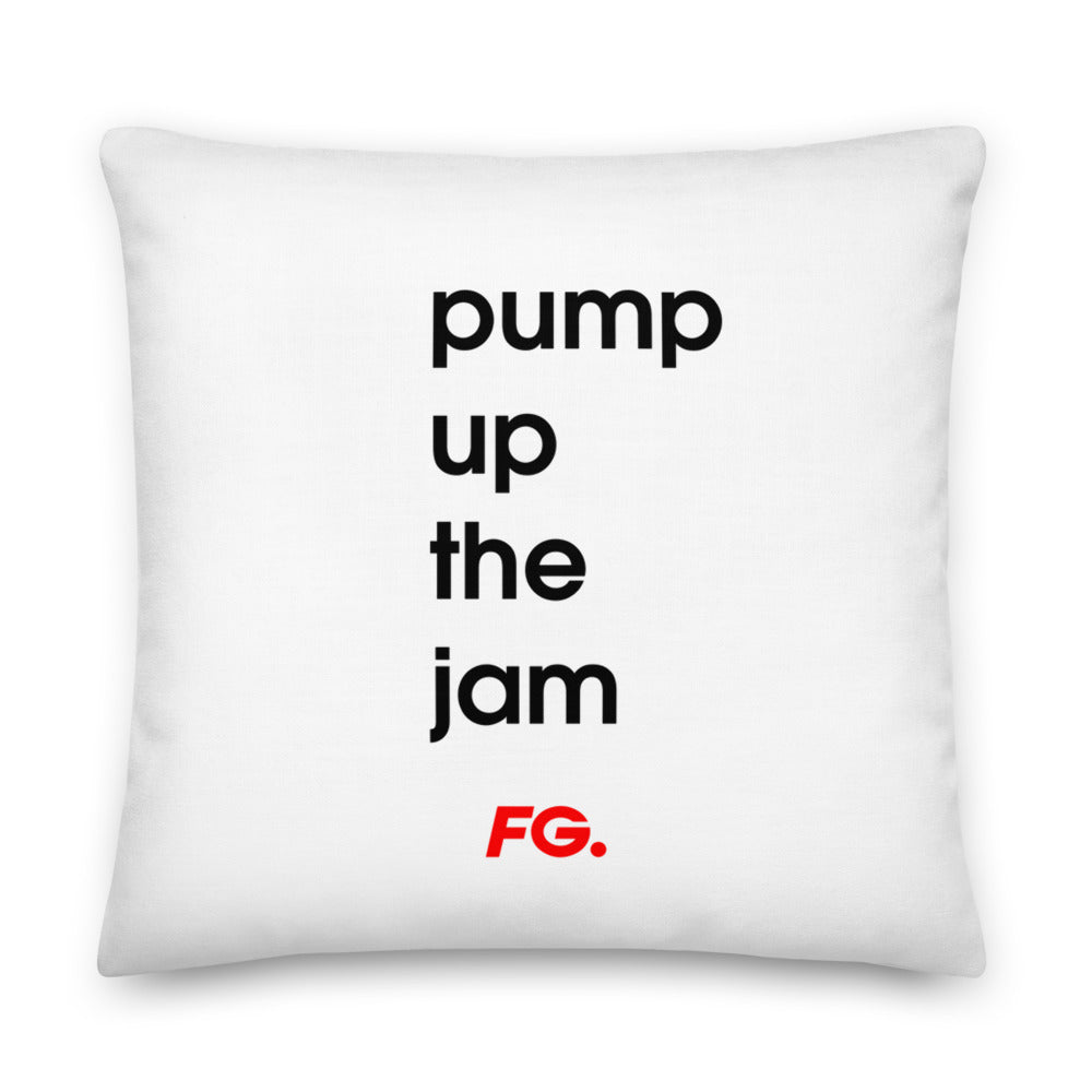 COUSSIN PUMP UP THE JAM