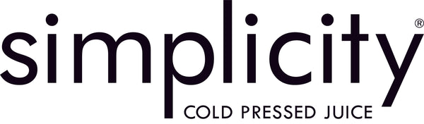 Simplicity Cold Pressed Juices