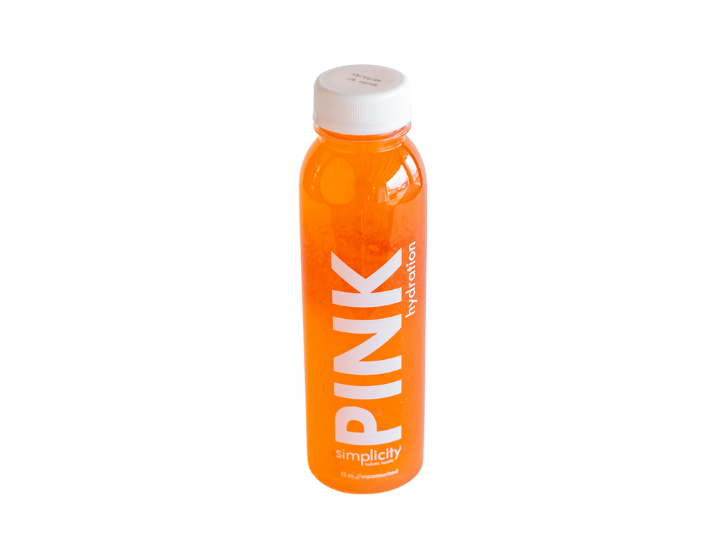 PINK HYDRATION (20-pack)