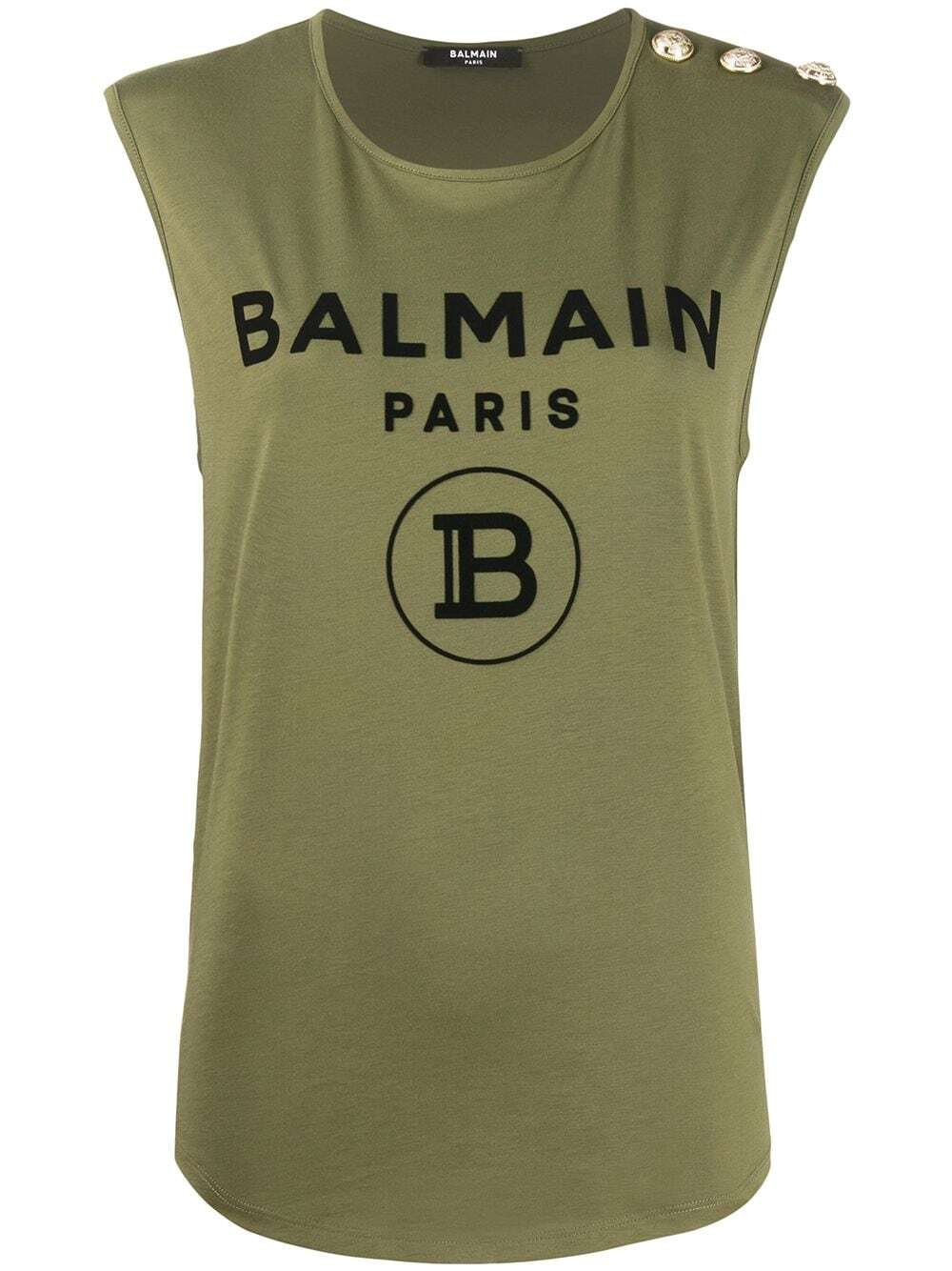 Balmain T-shirt Women