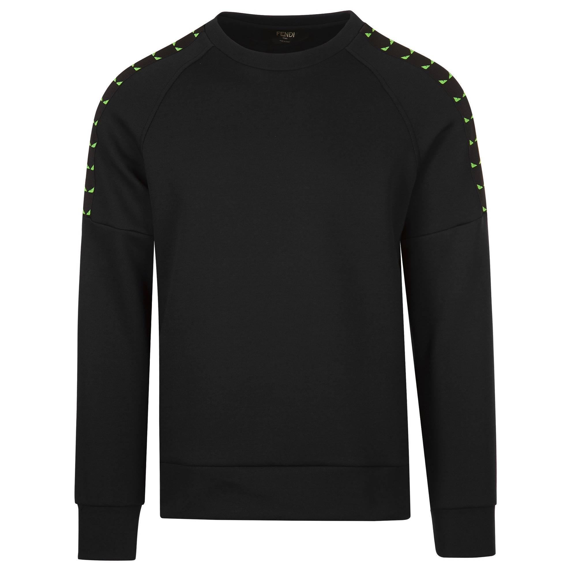 FENDI ROMA MEN TRACKSUIT