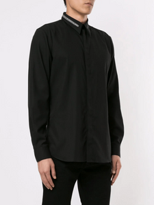GIVENCHY PARIS MEN SHIRT