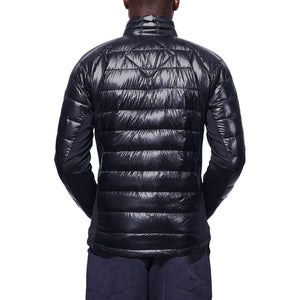 CANADA GOOSE HYBRIDGE MEN JACKET