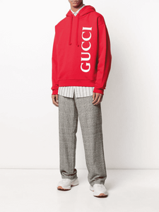 GUCCI MEN SWEATSHIRT