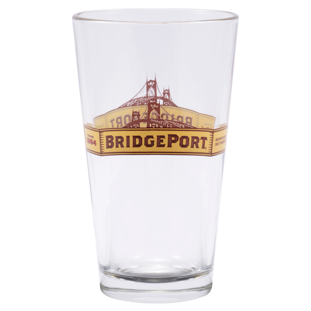 Classic BridgePort Pint
