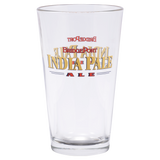 India Pale Ale Pint Glass