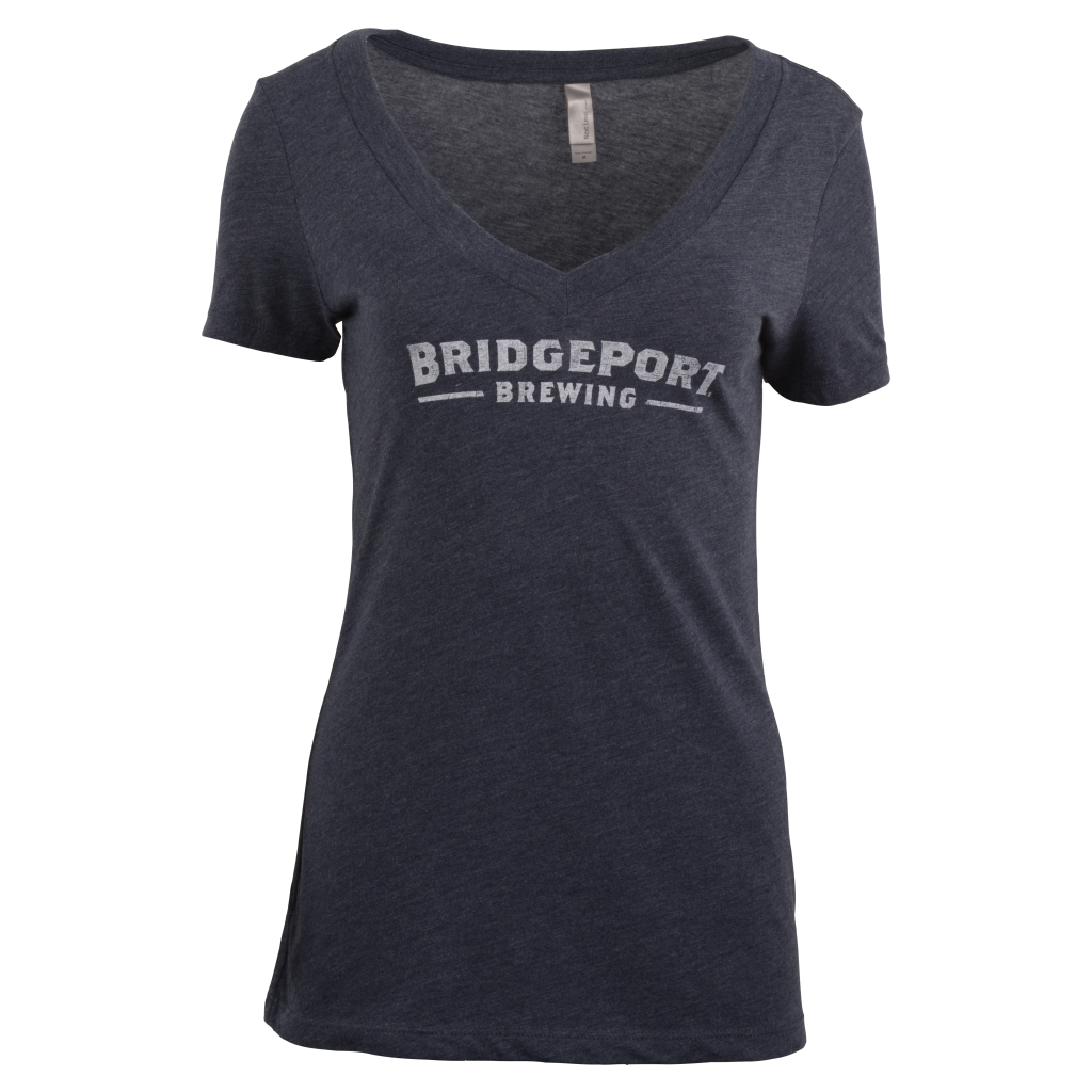 BridgePort Brewing Ladies Shirt