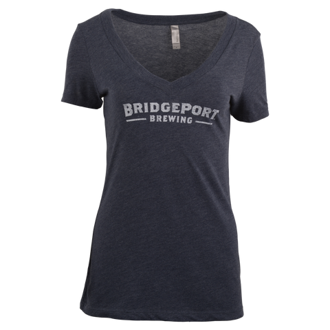 BridgePort Brewery Ladies Shirt