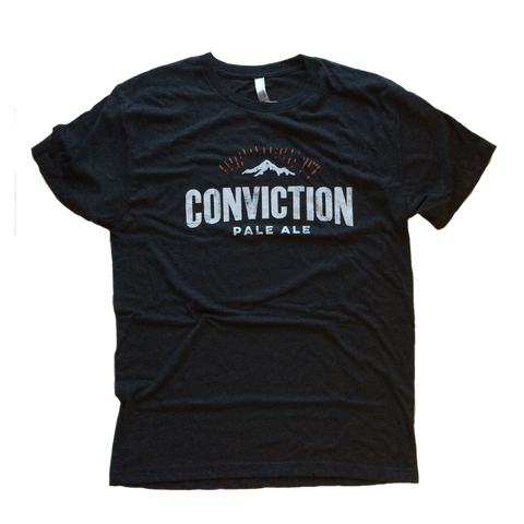 Conviction T-Shirt