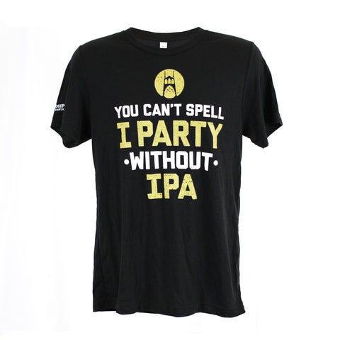 IPArty T-shirt