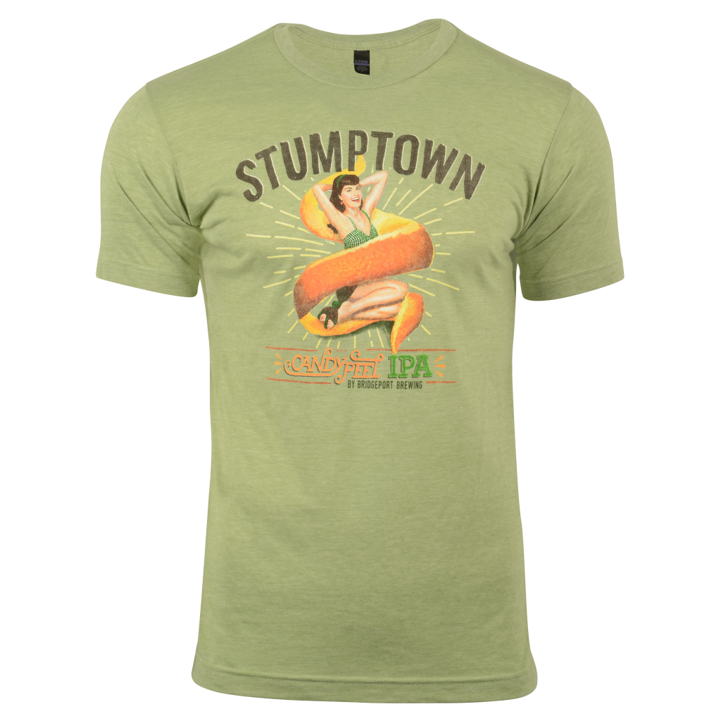 Stumptown Candy Peel IPA