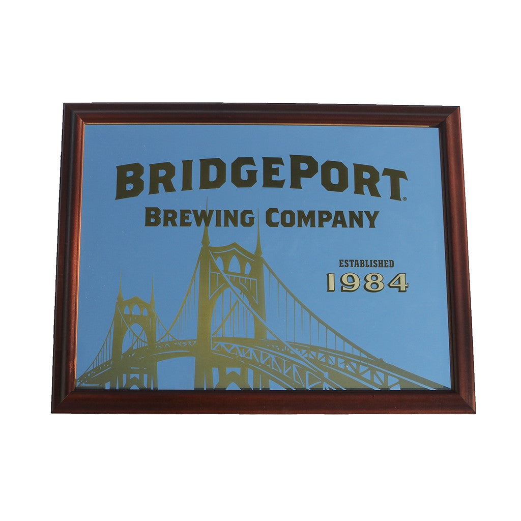 BridgePort Mirror