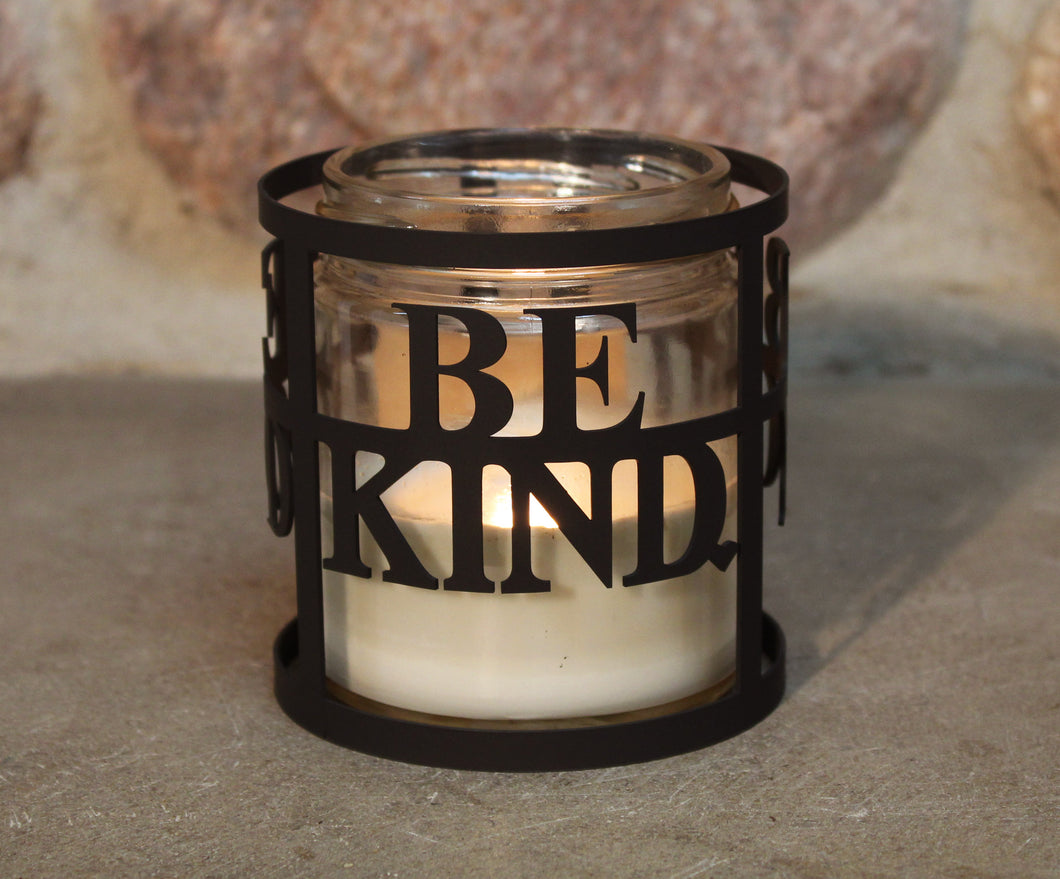 Be Kind CandleWrap