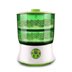 Automatic Sprouter Machine freeshipping - Kitchen-nista