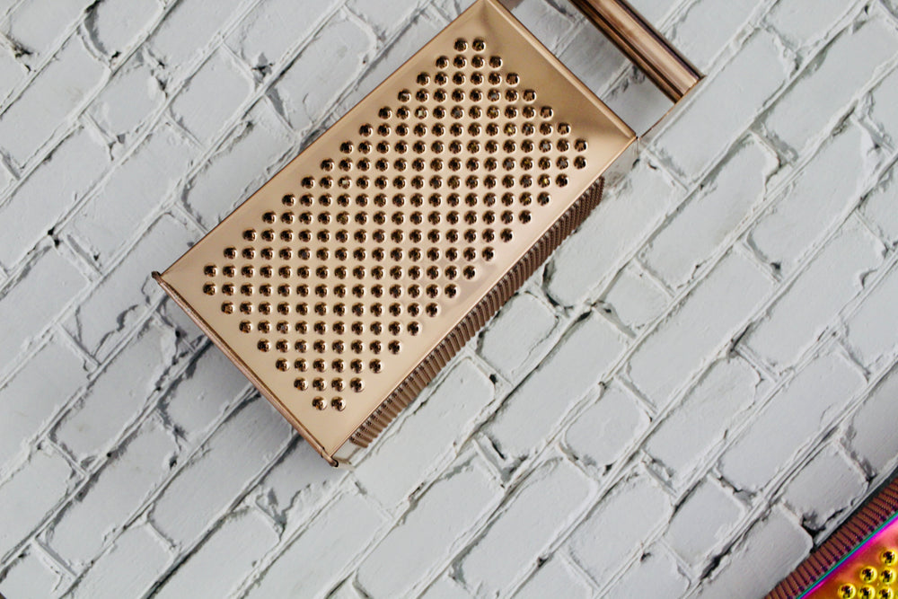 Kitchen Box Stainless Steel Grater